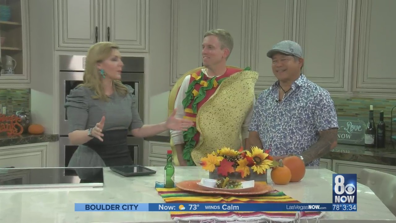 The Great Las Vegas Taco Fest is coming!