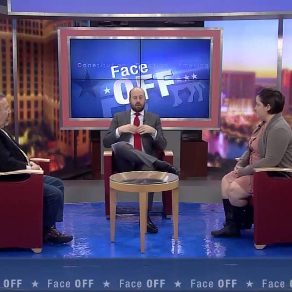 WEB EXTRA: Face Off: 12/1/2018