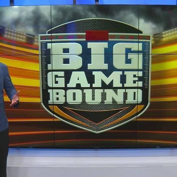 Big Game Bound: Adam Schefter join the show