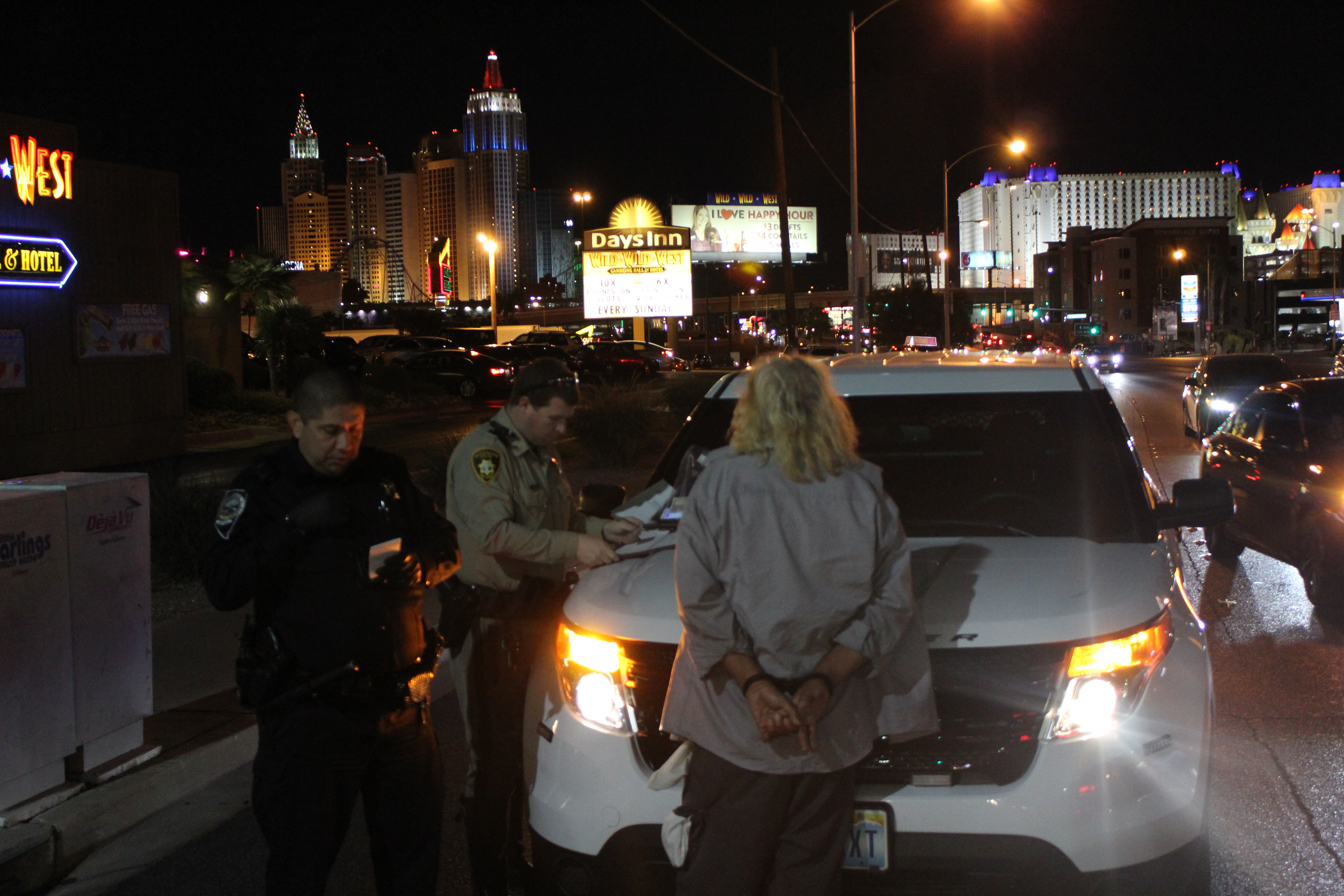 Metro Tannenbaum.Newly Formed Dui Strike Team Cracks Down People Driving Under The