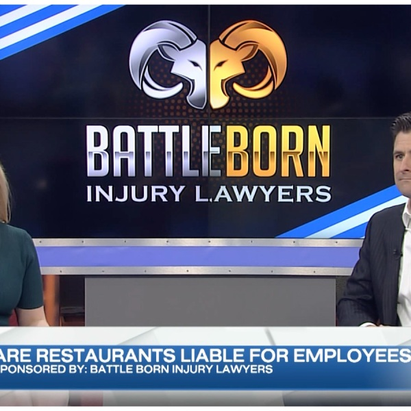 Are restaurants liable for employees?