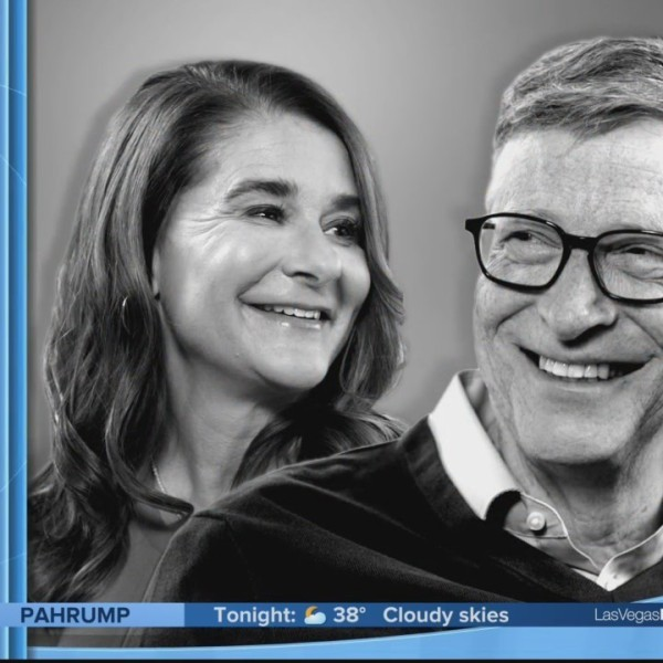 Bill and Melinda Gates' annual letter