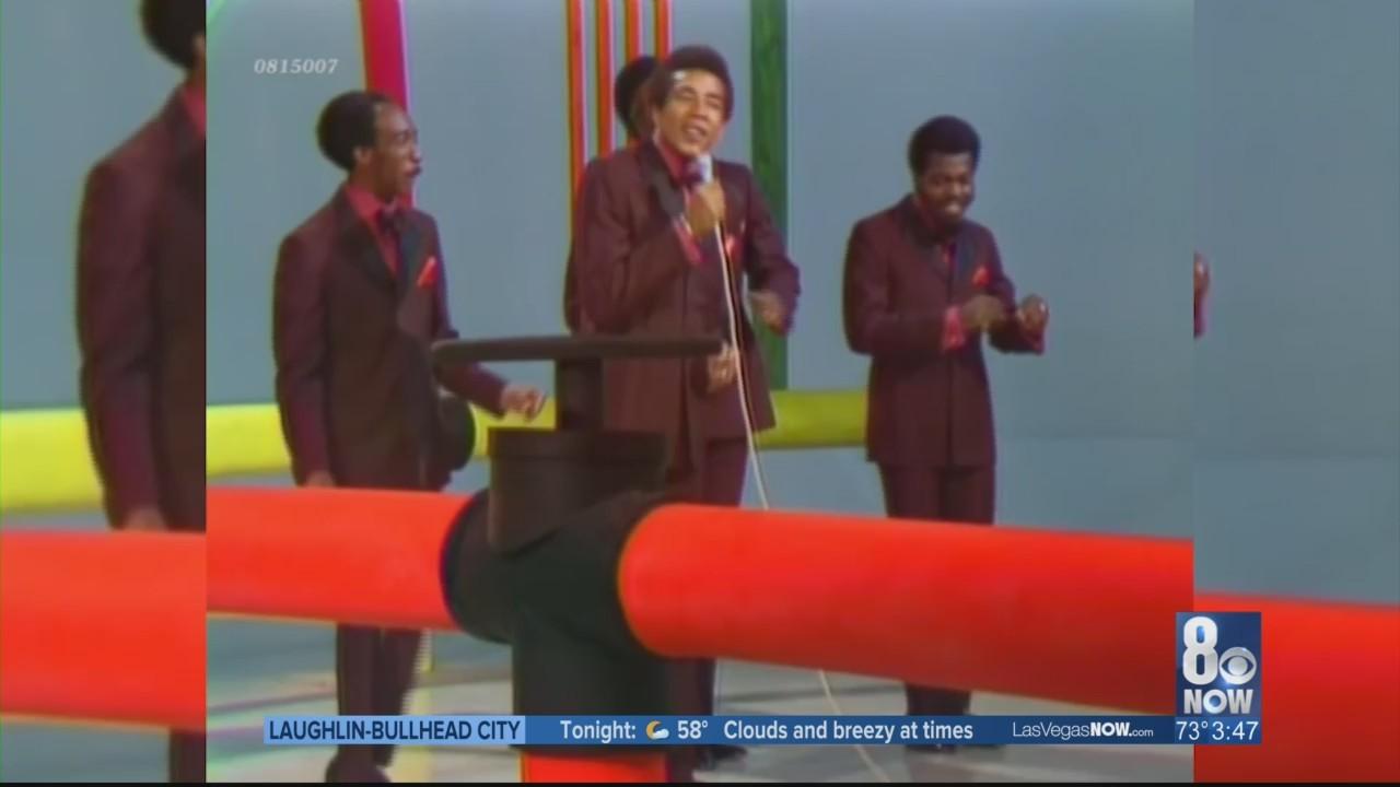 JC chats with Motown legend Smokey Robinson