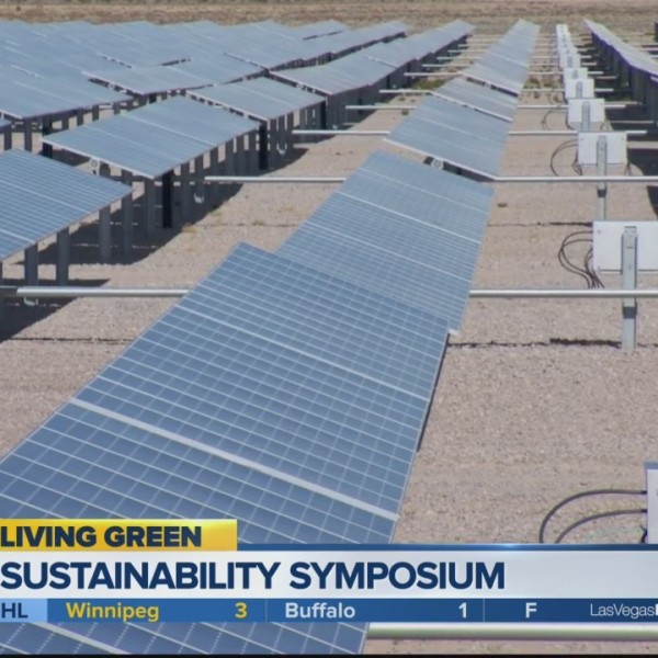 Living Green: Sustainability Symposium