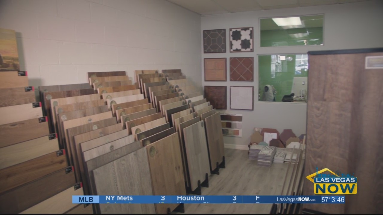 M-Tile & Design is Southern Nevada's premiere tile showroom