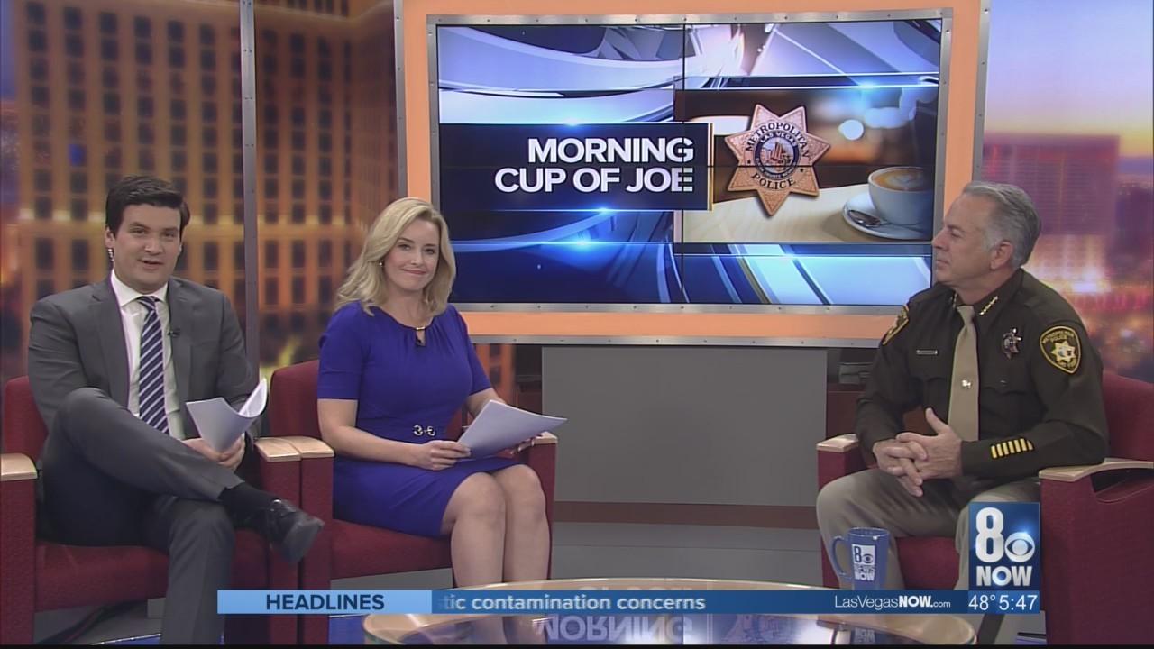 Morning Cup of Joe 2-27
