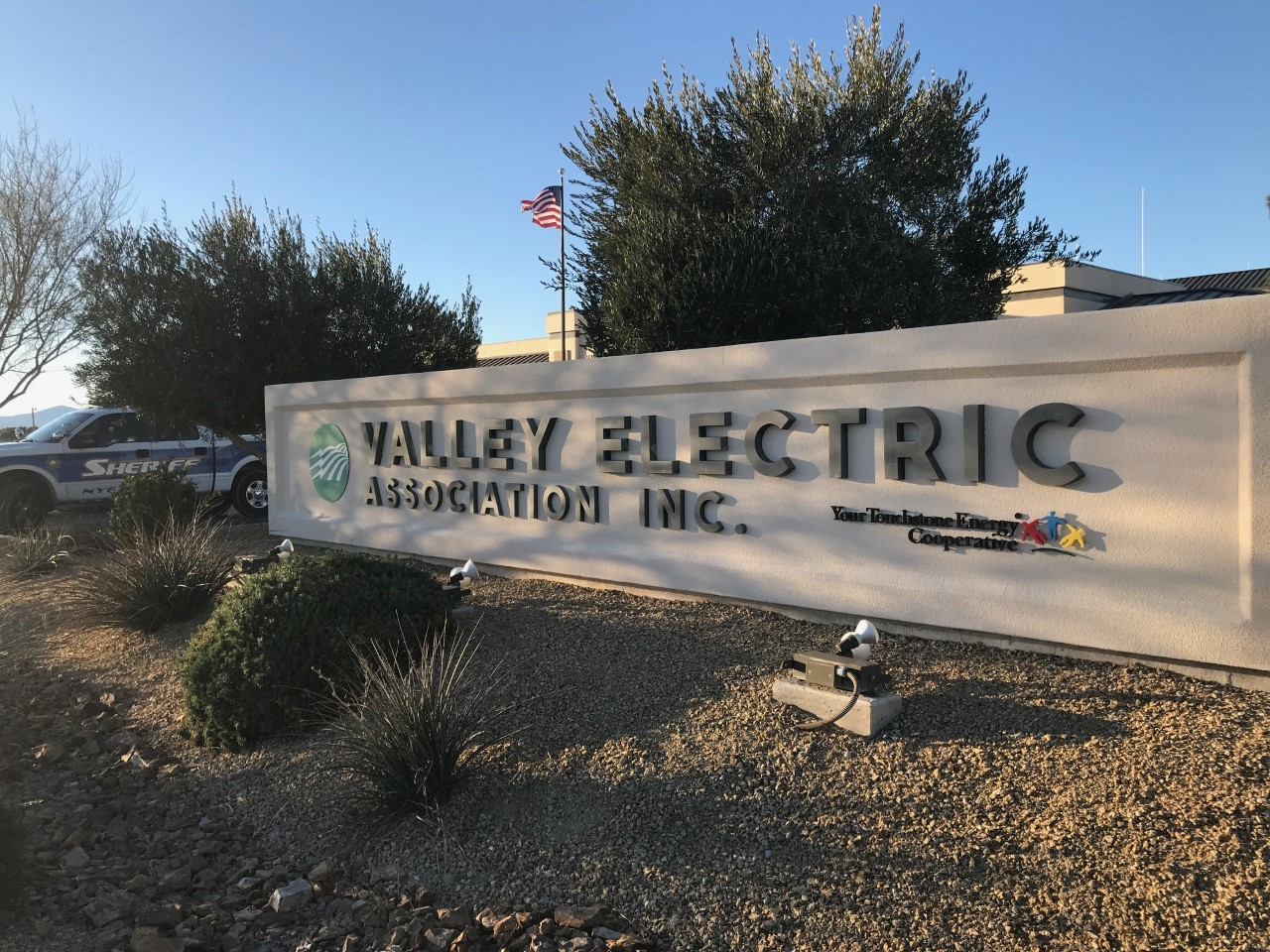 CEO of Valley Electric arrested