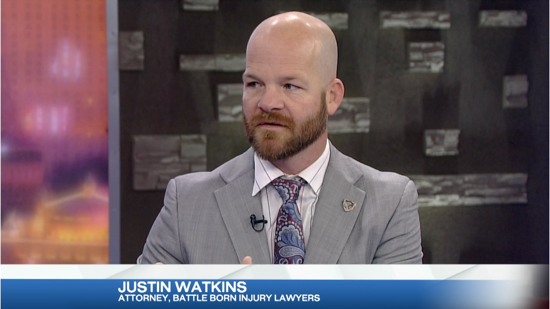 Your rights when detaining criminals with Battle Born Injury Lawyers