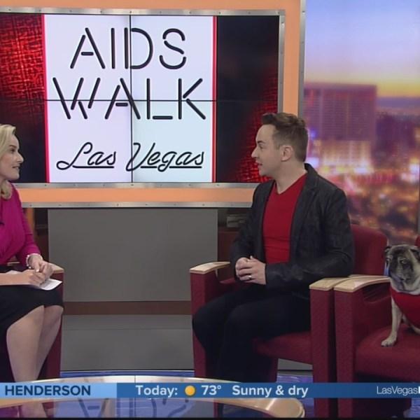 AIDS Walk Las Vegas