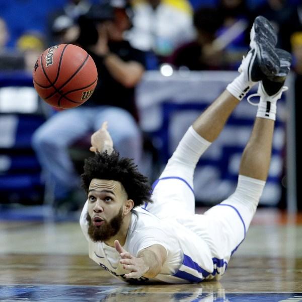 APTOPIX NCAA Arizona St Buffalo Basketball_1553296422991