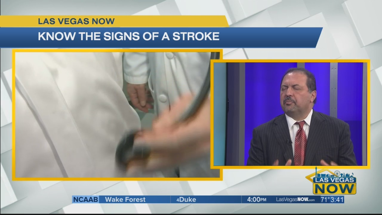 E7 Health discusses stroke and other health risks