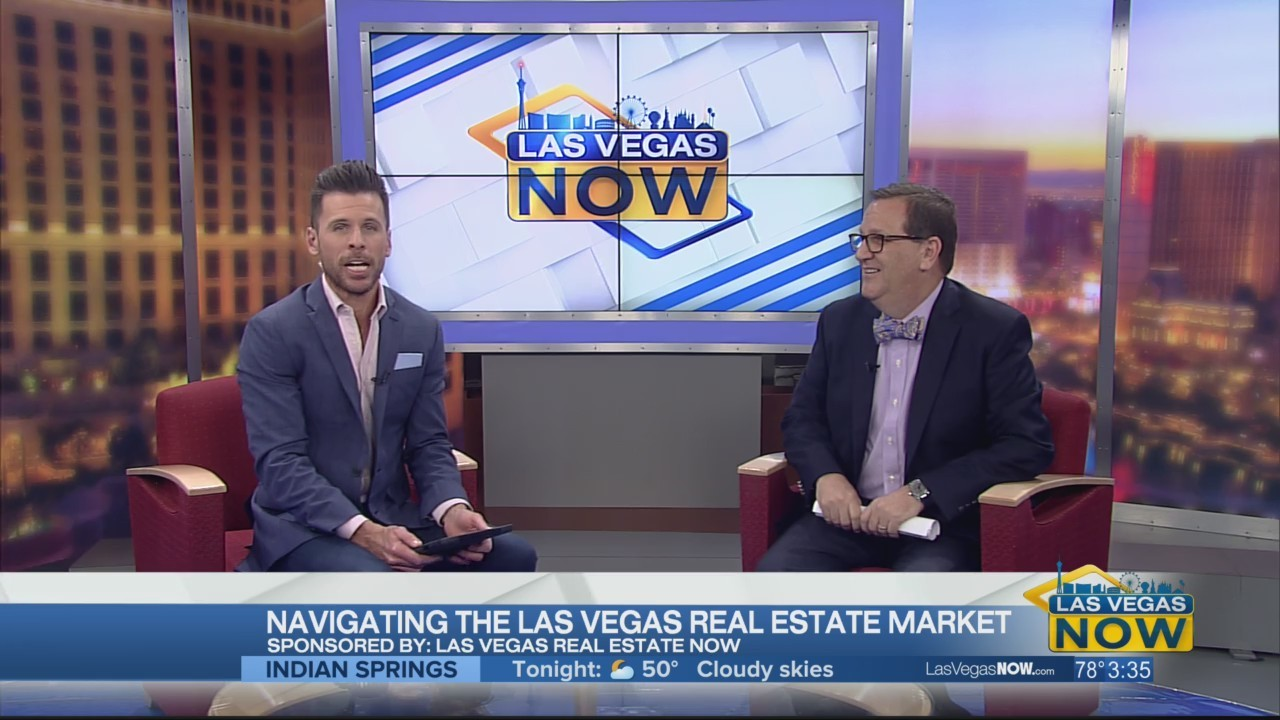 Navigating the real estate market with Real Estate Now