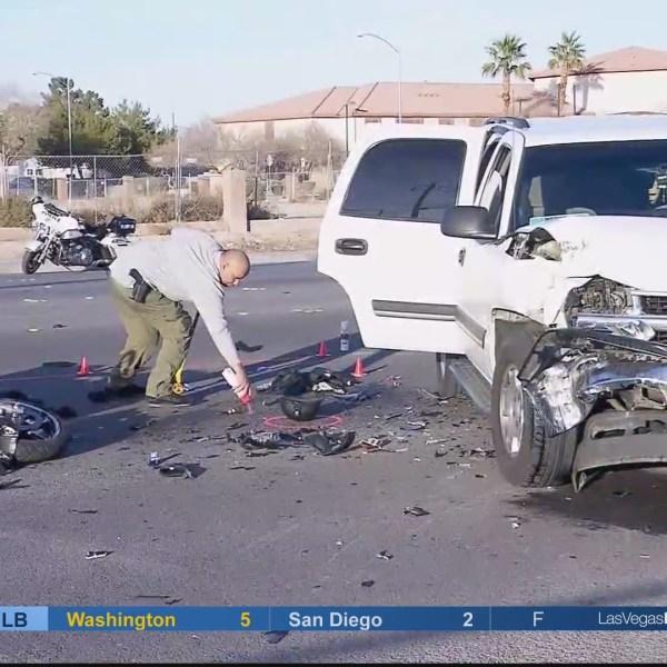 Clark County Commissioner Michael Naft discusses happenings in Vegas