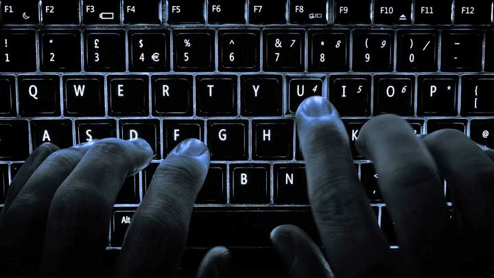 Internet and Cyber threats