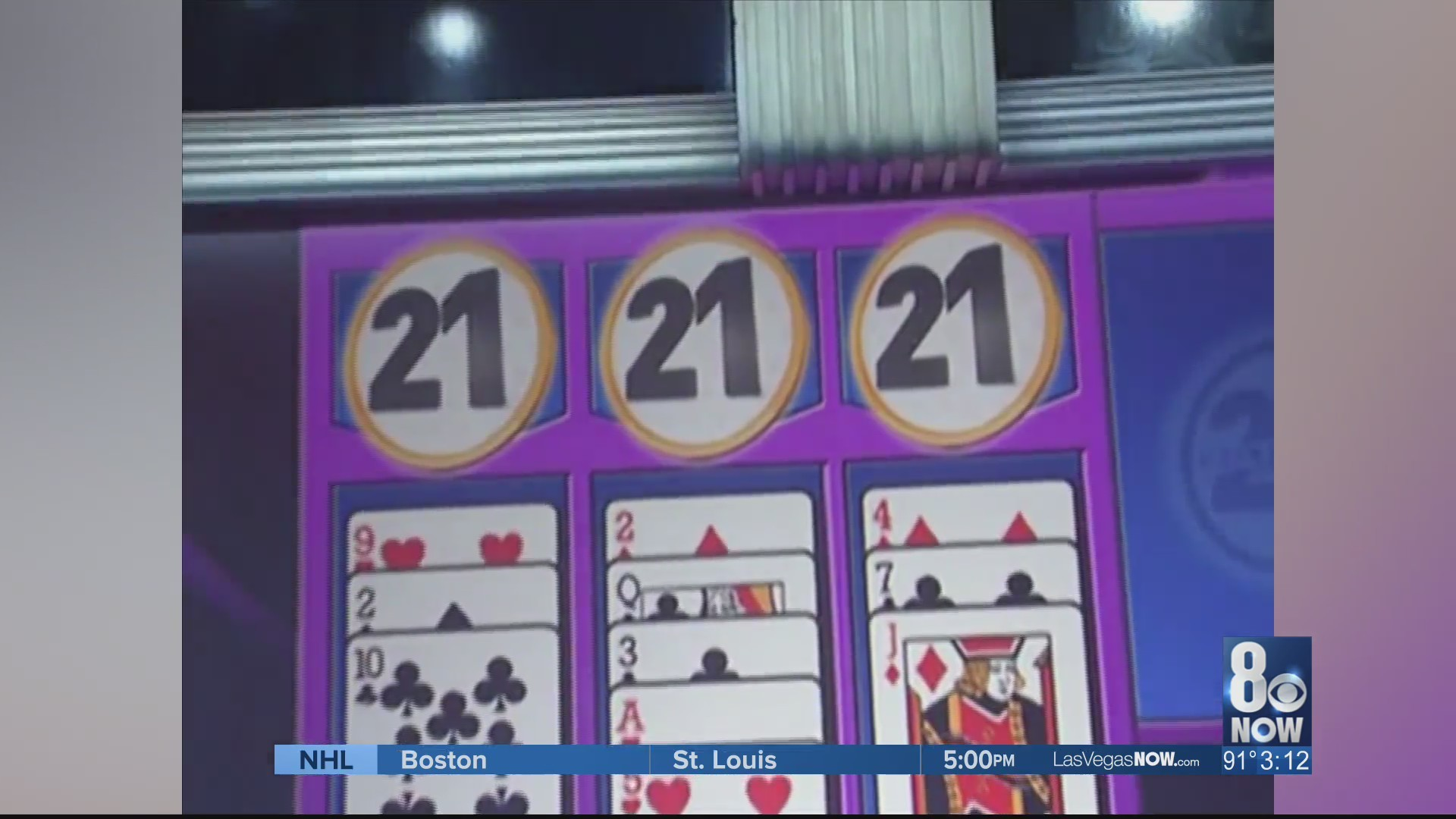 """Gameshow """"Catch 21"""" is looking for Vegas contestants"""