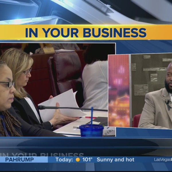 In Your Business with the Urban Chamber of Commerce