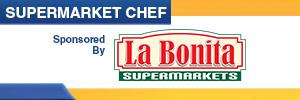 Supermarket Chef