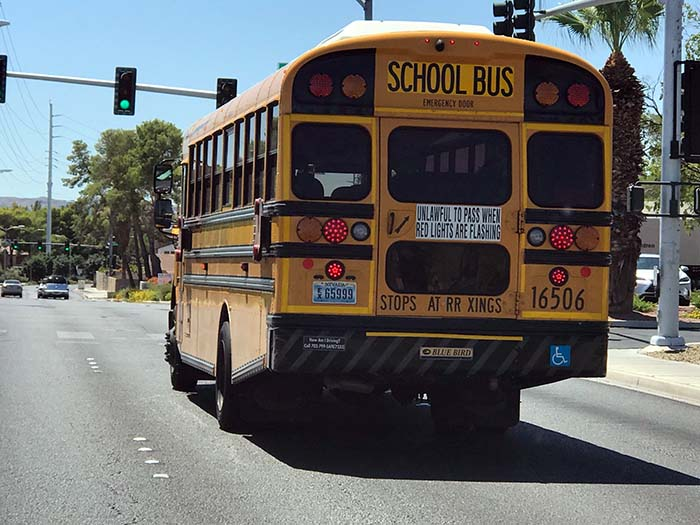 School Administrators Call Ccsd S Hybrid Teaching Plan Inadequate And Want It Tabled Klas