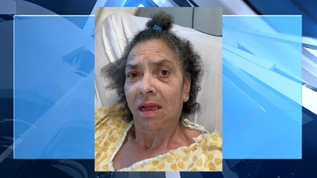 Centennial Hills Hospital Medical Center needs help identifying Jane Doe