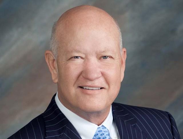 Las Vegas real estate broker dies after battle with cancer