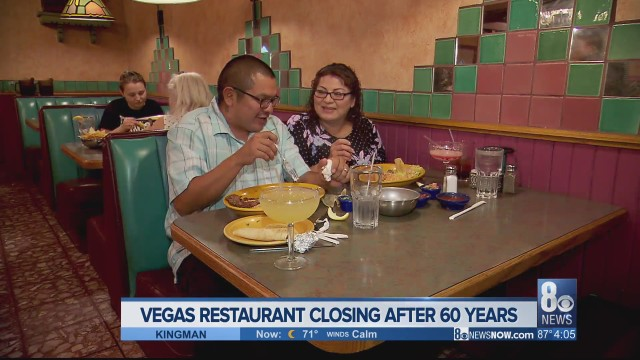 After 60 years, original Macayo Mexican Restaurant closes