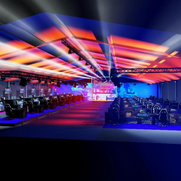 Metarama Gaming+Music Festival