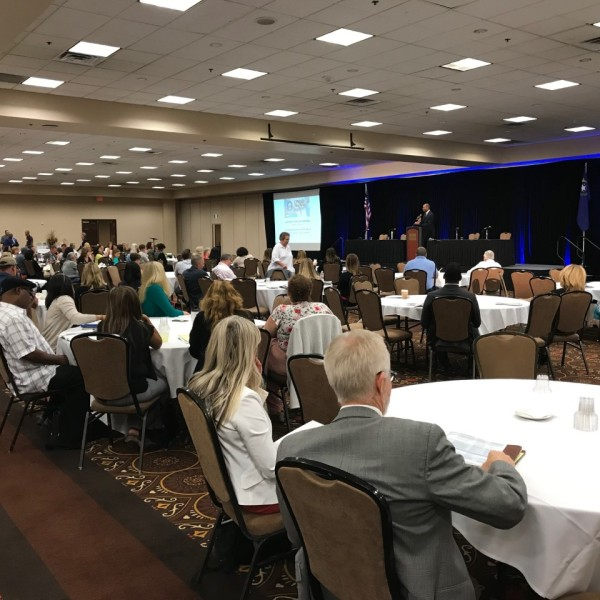 'Nevada's Opioid Response Summit