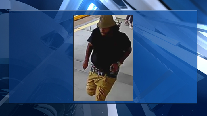 Police arrest robbery suspect, another still at large