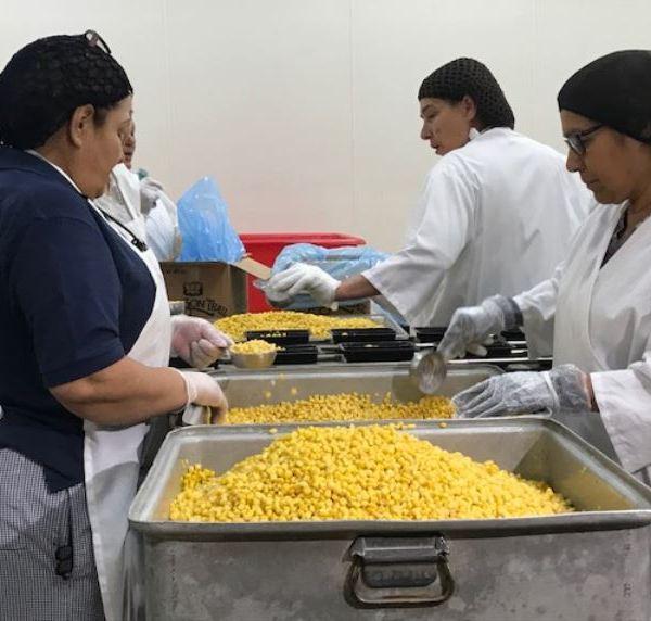 Clark County School District's Food Service Department