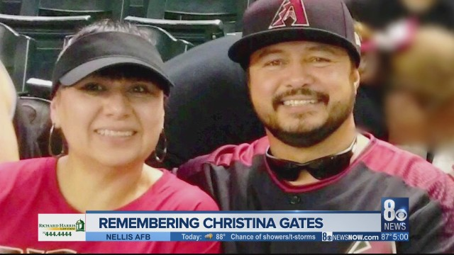 Family members remember loving wife, mother, after she was killed in car crash