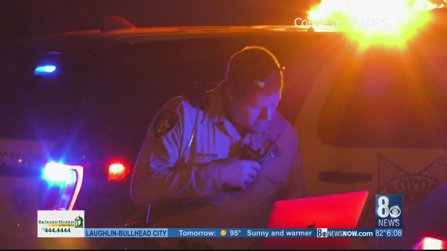 DUI Strike Team gets nearly 1,000 drivers suspected of DUI's off valley roads