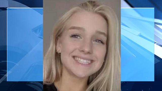 Girl missing in Las Vegas