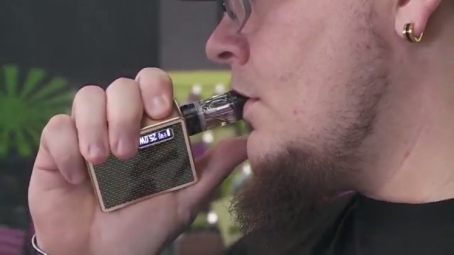 Number of vaping illnesses continues to rise