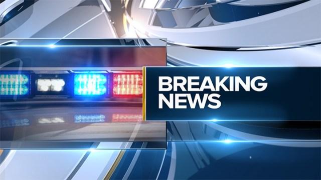Motorcyclist critically injured after collision in northwest Las Vegas