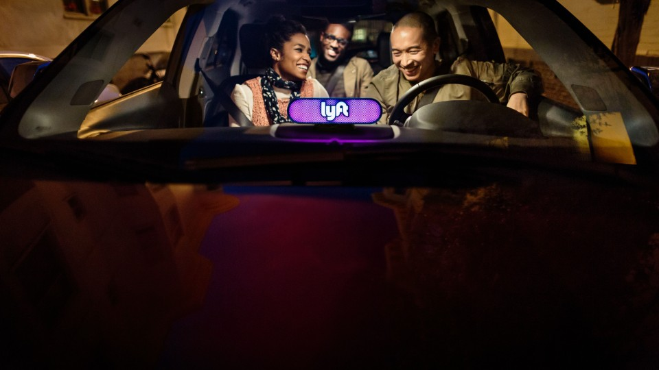 Lyft drivers learning how to spot human trafficking