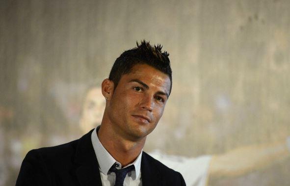 Ronaldo asks US court to dismiss rape case or OK mediation