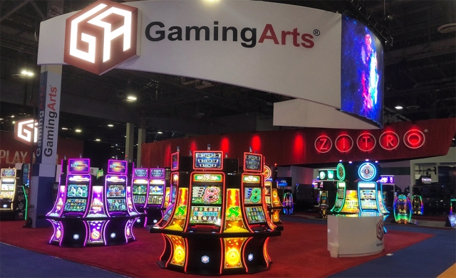 Global Gaming Expo: Setting the trends
