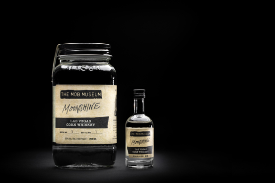 Mob Museum Moonshine to be available at Nevada stores and restaurants