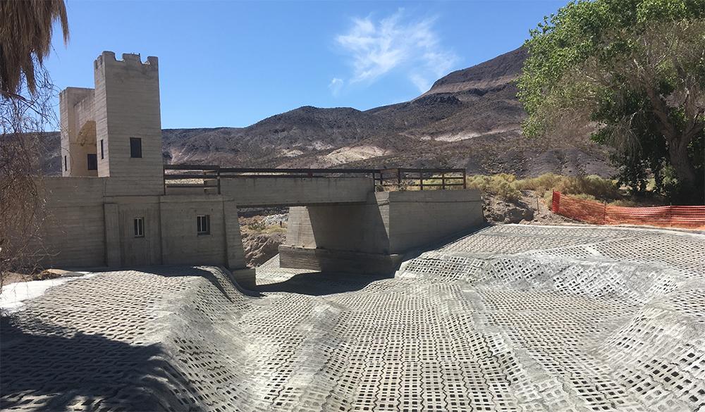 Scotty's Castle in Death Valley won't reopen until 2021   KLAS