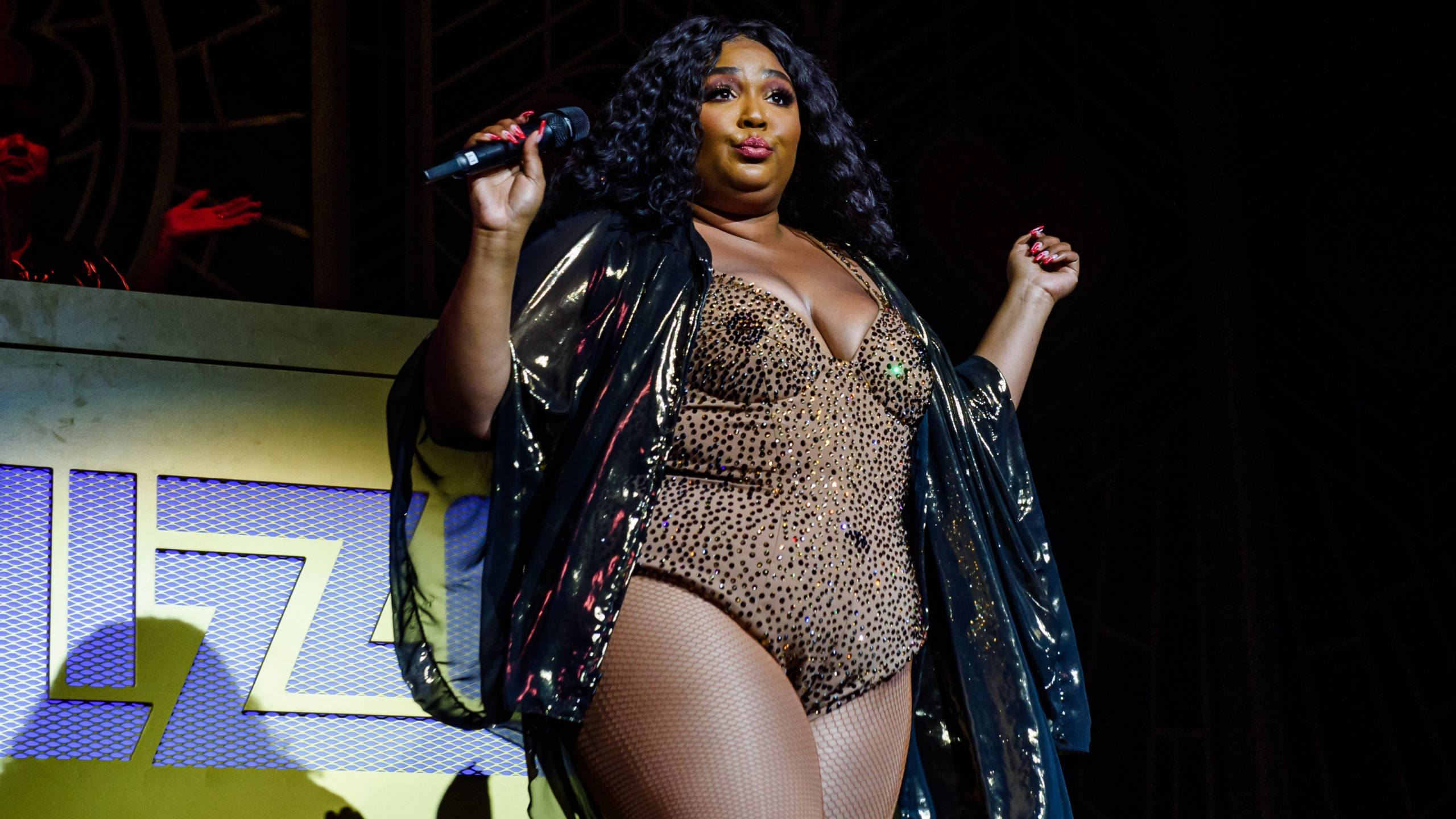 Lizzo to perform, ring in the New Year at the Cosmopolitan