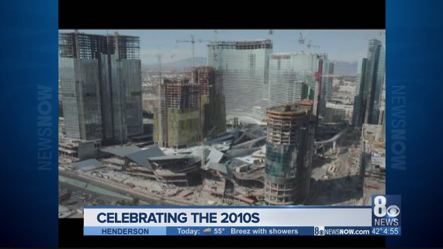 Celebrating the Decades: Skyline additions throughout the 2010s and beyond