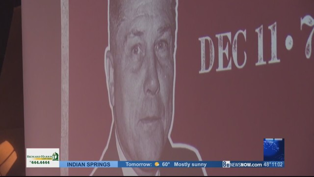 What happened to Jimmy Hoffa? Local event discusses theories of fact & fiction
