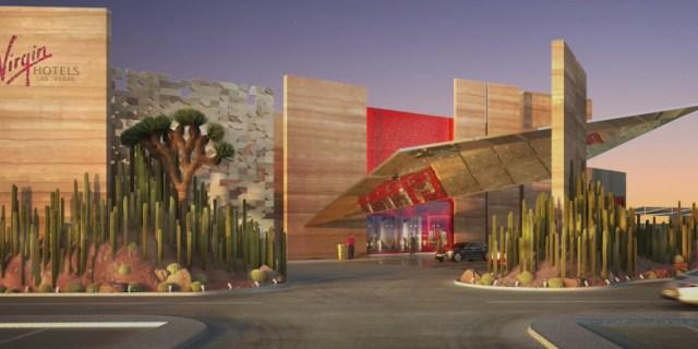 Hard Rock bids farewell, transforms into Virgin Hotels Las Vegas