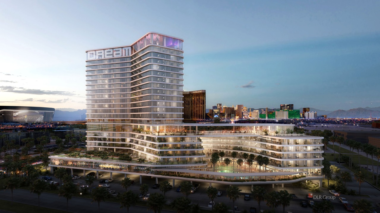 Dream Hotel Group signs deal to bring iconic brand to Las Vegas