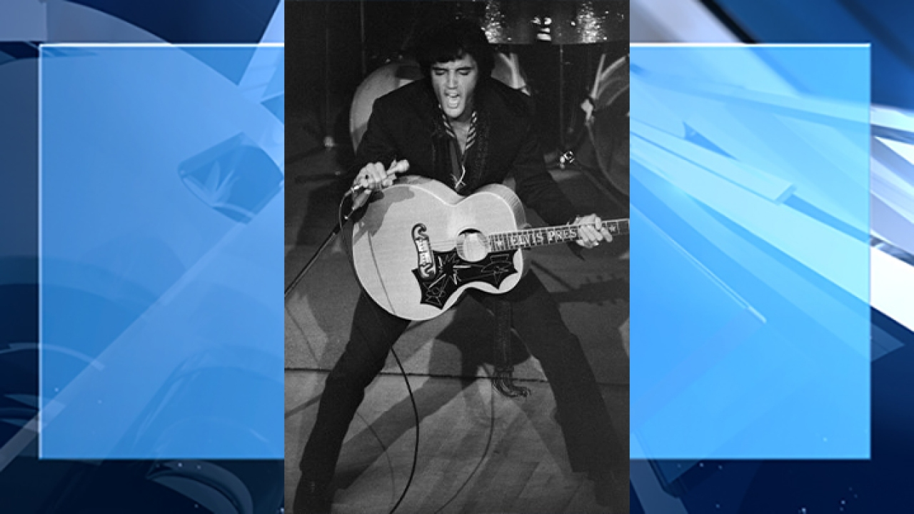This Day in History: Elvis becomes Las Vegas headliner