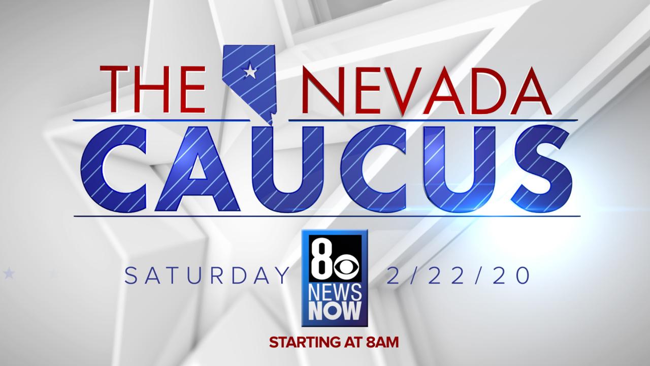 CBS: 'Deficit of volunteers' at some Nevada caucus sites
