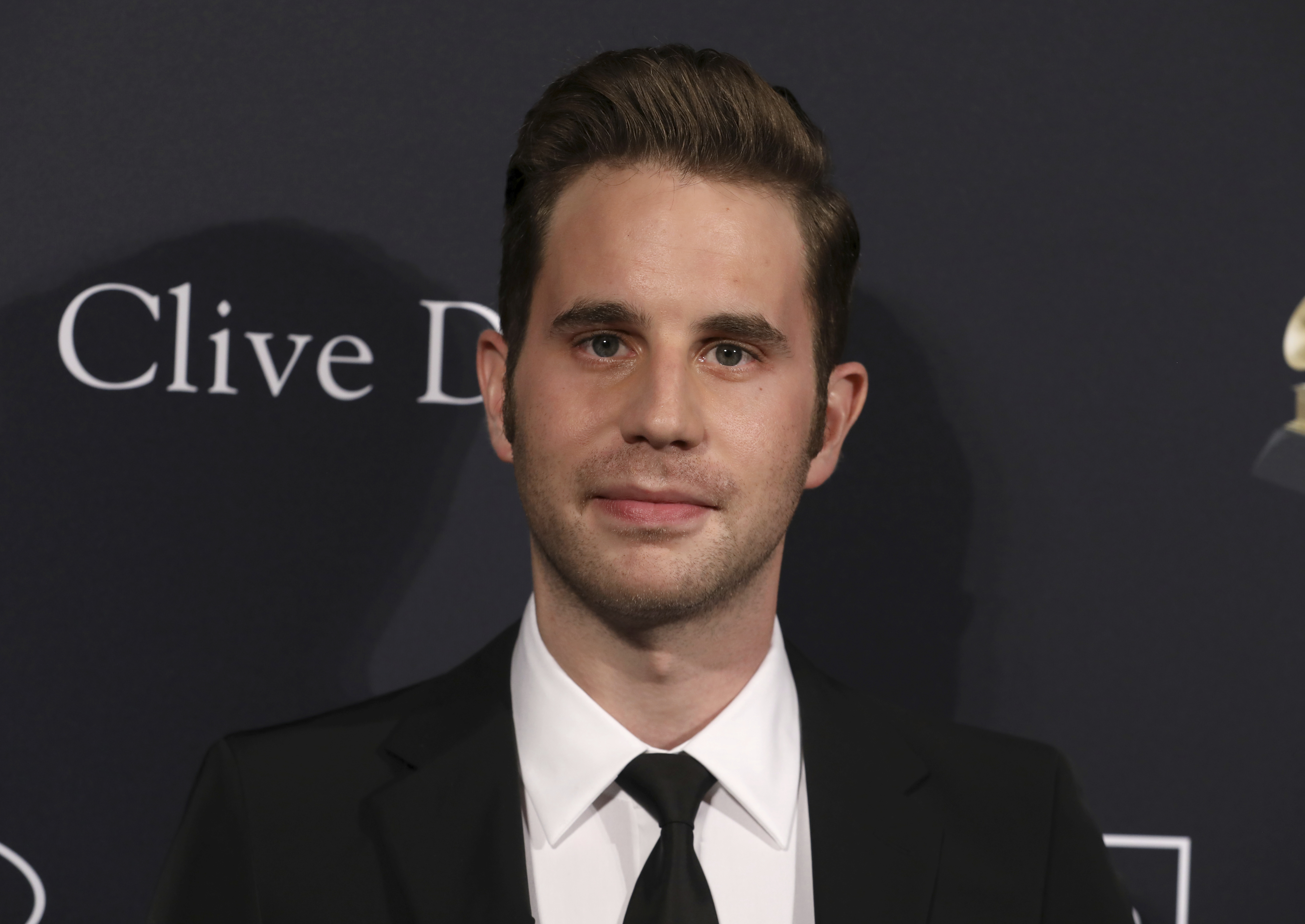 Ben Platt Becomes Youngest Recipient Of Hasty Pudding Honor Klas