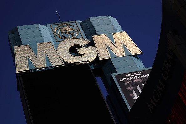 MGM announces live shows returning to the Las Vegas Strip