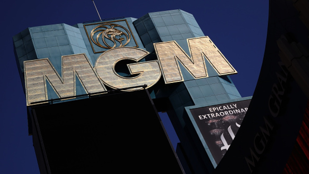 MGM Resorts International responds to Culinary Union's lawsuit