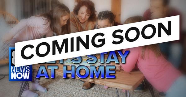 corona virus lets say home